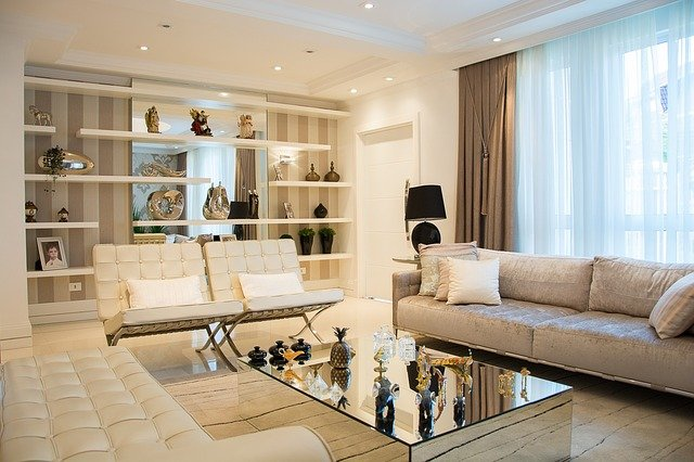 Home, Luggage, Sofa, Casa Cor, Decoration, Living Room