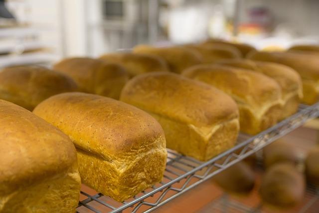 Food, Bread, Bakery, Loaf, Meal
