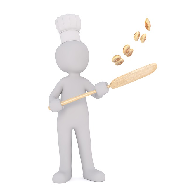 Baker, Pastry Chef, Roll, Craft, Baked Goods, Loaf