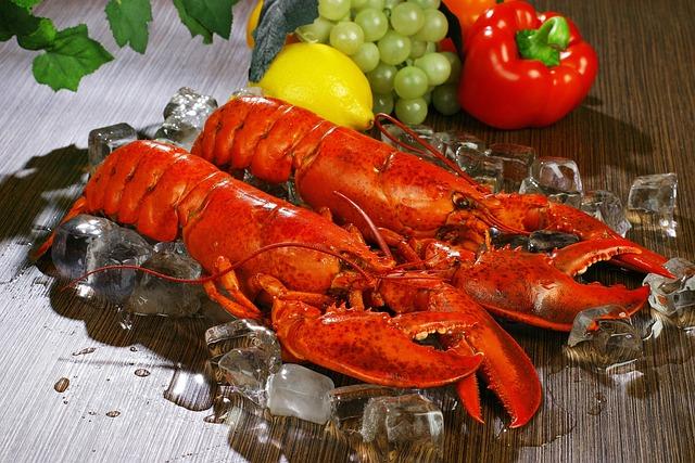 Lobsters, Lobster, Food, Ide