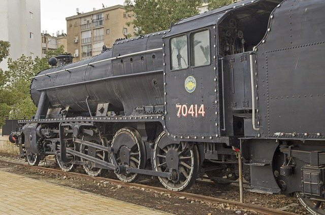 Steam, Locomotive, Train, Historical, Railroad, Railway