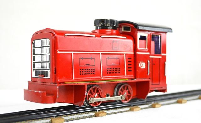 Locomotive, Loco, Railway, Seemed, Diesel Locomotive