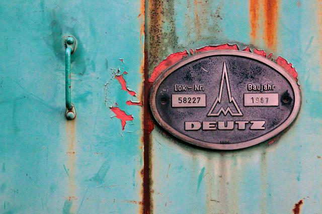 Magirus Deutz, Locomotive, Logo, Wagon, Trains