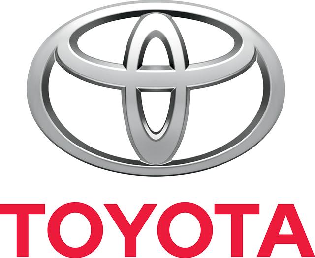 Toyota, Car, Logo