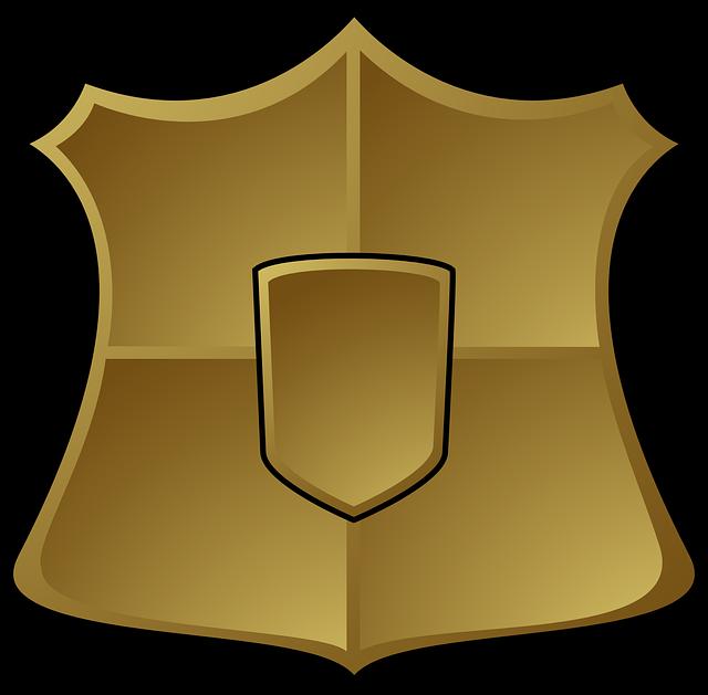 Shield, Shapes, Shape, Coat Of Arms, Logo, Emblem