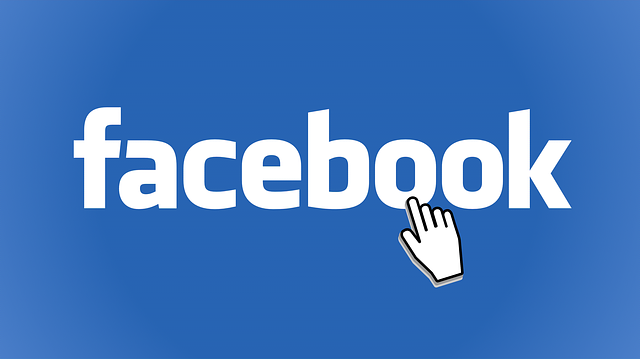 Facebook, Mouse Cursor, Mouse Pointer, Logo