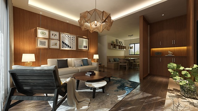 Logs, Wood, Living Room, Light, Sun
