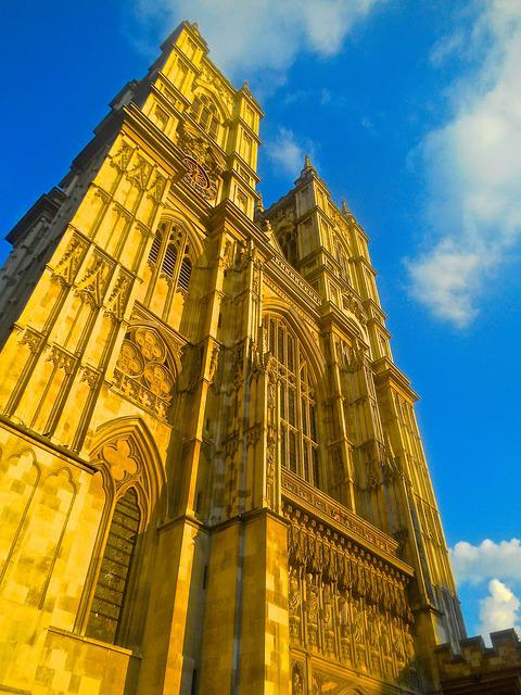 Parliament, Westminster, London, Facade, Building