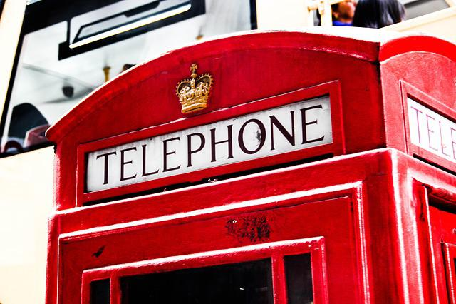 Free photo London Phone England United Kingdom Phone Booth - Max Pixel