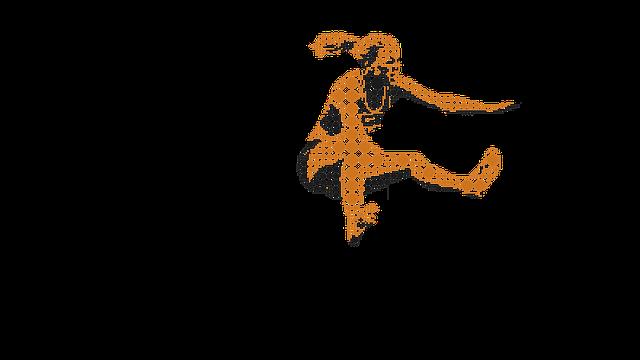 Athletics, Long Jump, Sport, Training, Jump, Sporty