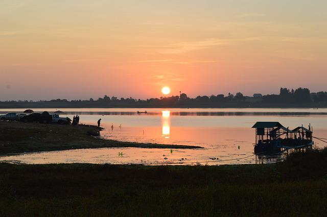 Lord Arima Thi, Dawn, The Sun, In The Morning, Korat