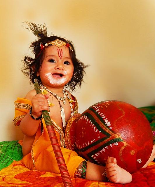 Lord Krishna, Krishna, Hindu