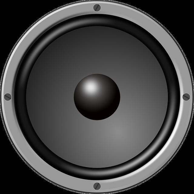 Loudspeaker, Music, Sound, Speaker, Loudness, Volume