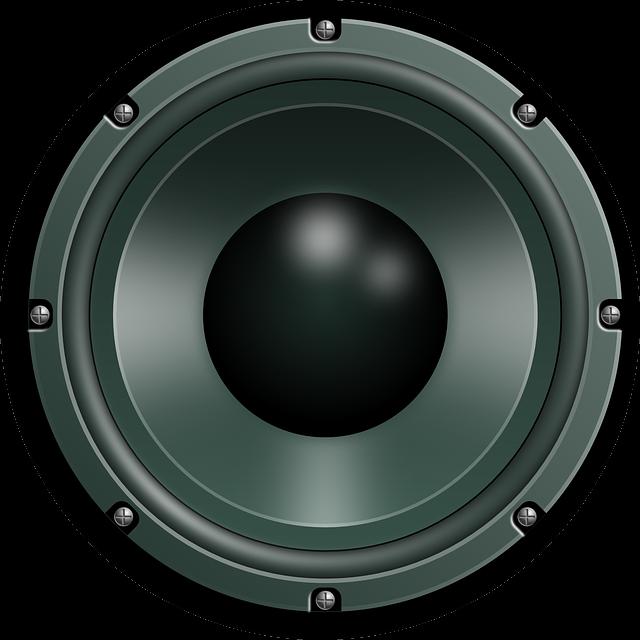 Loudspeaker, Speaker, Sound, Music, Hi-fi