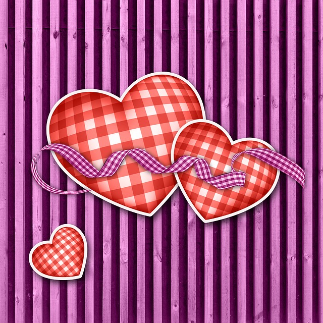Love, Pattern, Design, Background, Texture, Hearts