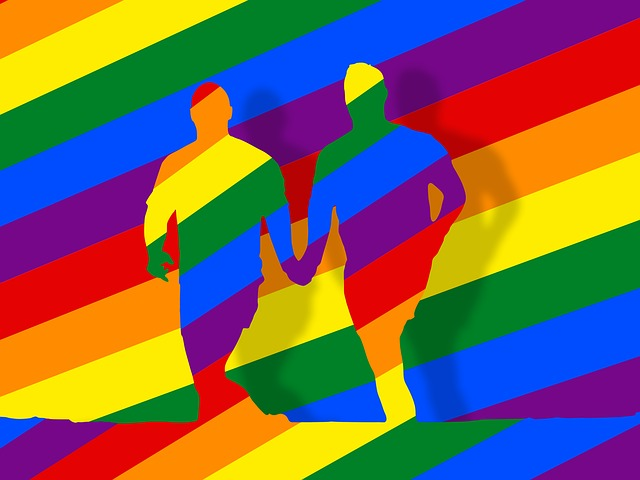 Love, Homosexuality, Marriage, Wedding, Men, Before