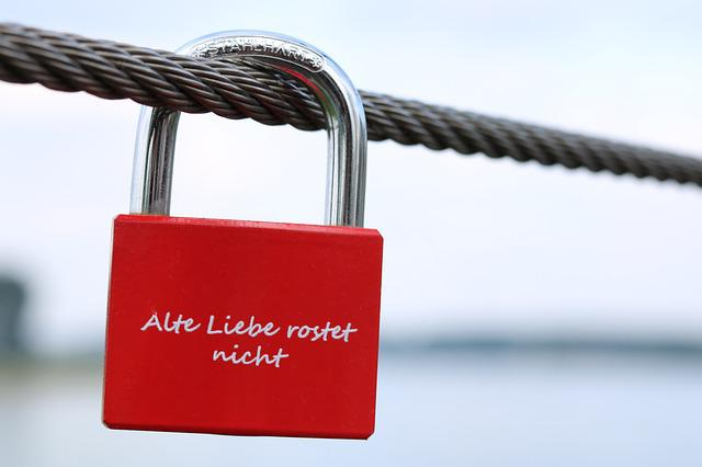 Love, Love Castle, Love Locks, Castle, Padlock, Bridge