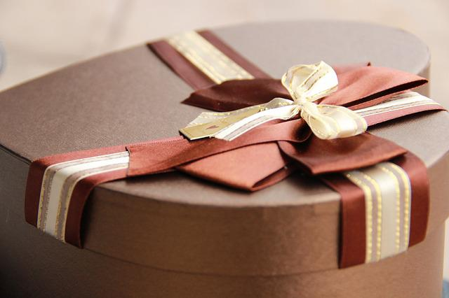Gift, Couples, Love