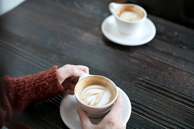 Woman, Date, Coffee, Love, Girl, Coffee Shop, Day
