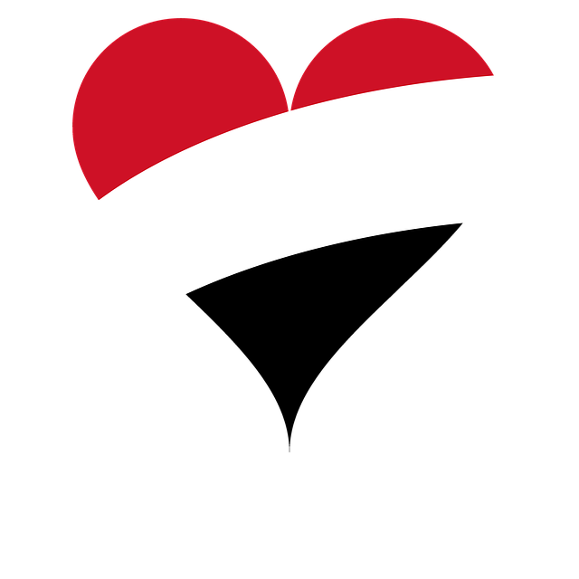Love, Heart, Flag, Yemen