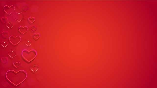 Hearts Love Wallpaper Background Heart