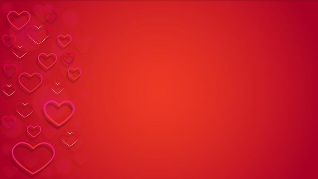 Hearts, Love, Wallpaper, Background, Love Heart