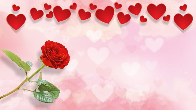 Valentine's Day, Love, Affection, Heart, Romance