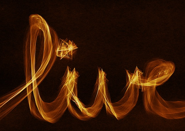 Font, Curlicue, Like, Love, Live, Scrawl, Doodle, Mess