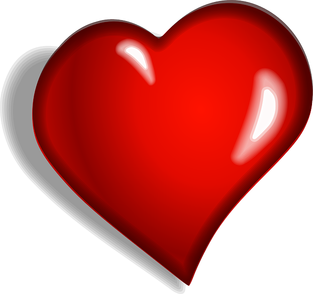 Free Photo Amour Love Hearts Max Pixel