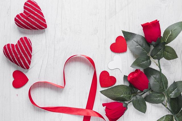 Love, Romance, Heart, Gift, Desktop