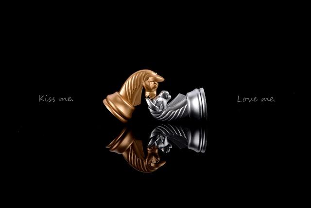 Chess, Love, Story