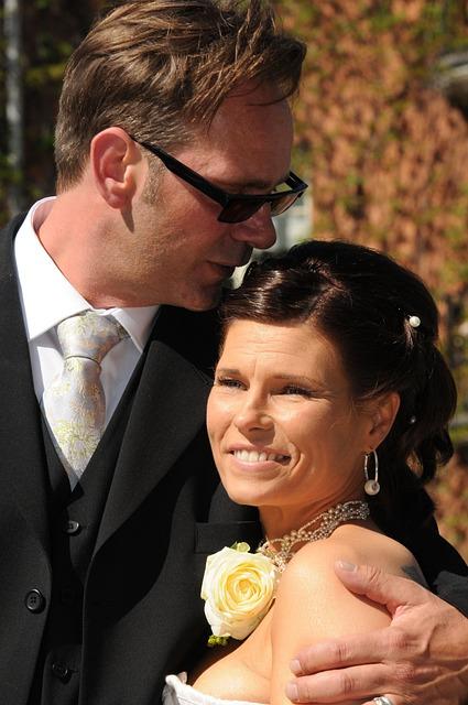Wedding, Good Luck, Love, Stockholm, Bride