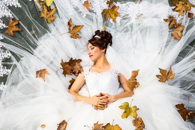 Bride, Wedding, White, Love, Marriage, Woman