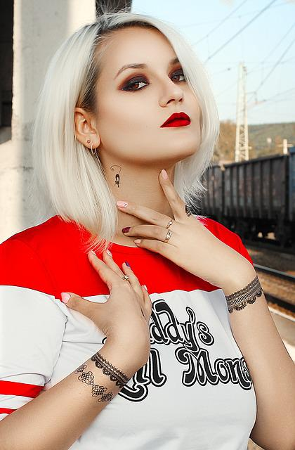 Lovely, Woman, Fashion, Girl, Young, Nice, Model, Style