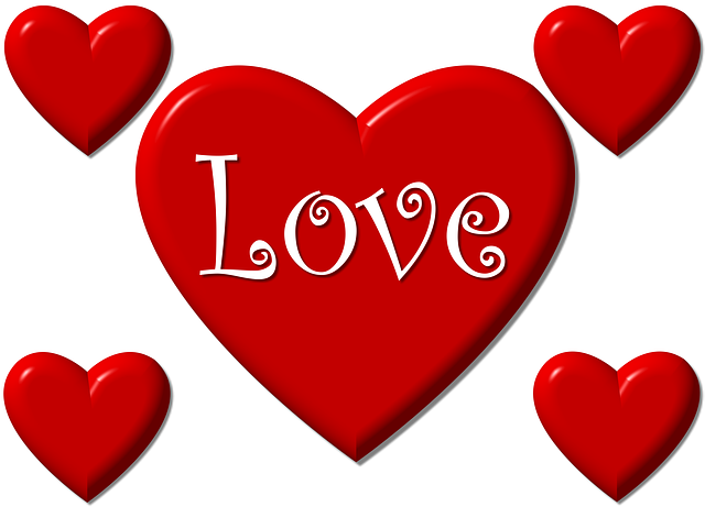Heart, Pair, Lovers, Valentine, Love, Relationship