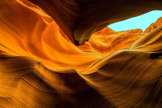 United States, Arizona, Low Rope Canyon
