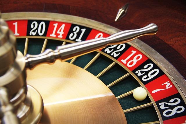 Luck, Lucky Number, 7, Roulette, Boiler, Casino