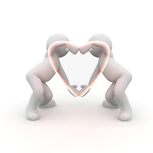 Love, Heart, Romance, Valentine's Day, Luck, Affection
