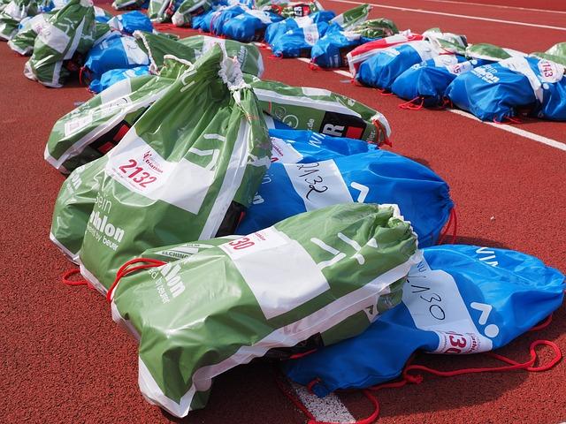 Luggage Bag, Transport Bag, Bags, Clothes Transport