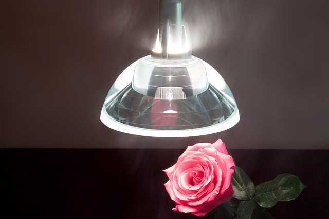 Lumina Galileo, Pendant Lamp, Thickness, Crystal Glass