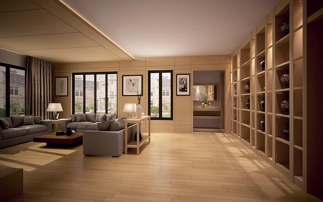 Leave Room, Interior Design, Luxurious, Modern