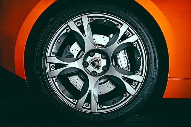Wheel, Rim, Auto, Lamborghini, Sports Car, Luxury