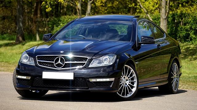 Mercedes-benz, Car, Mercedes, Benz, Luxury, Design