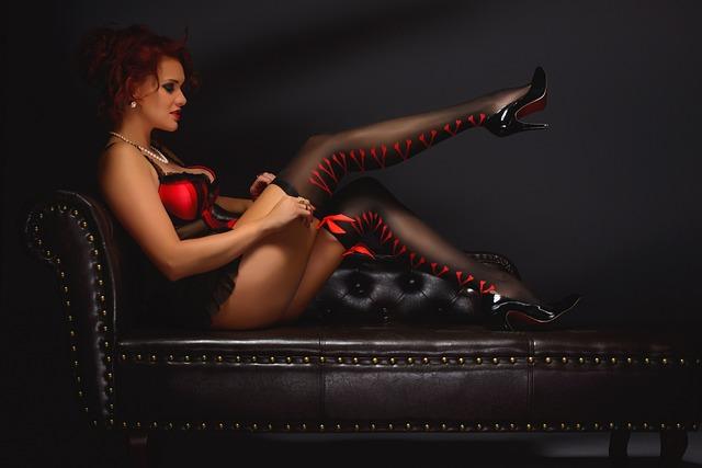 Erotic luxury