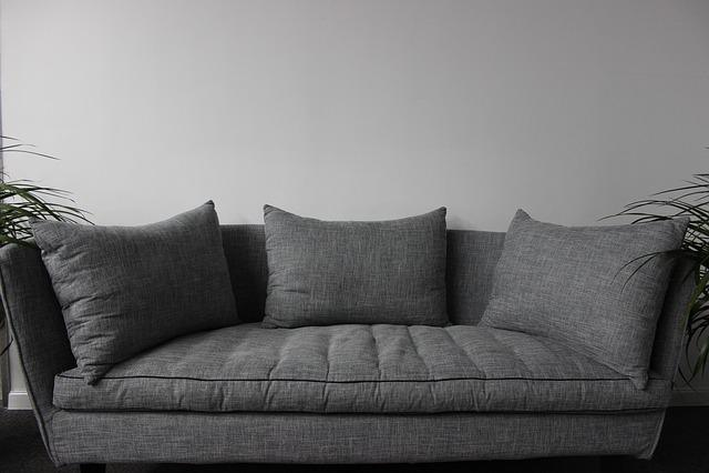 Furniture, Modern, Luxury, Indoors, House, Room
