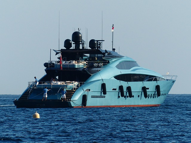 Yacht, Boot, Ship, Powerboat, Sea, Lake, Luxury, Wealth