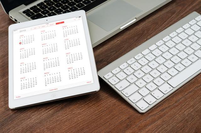 Ipad, Macbook, Tablet, Computer, Mobile, Set, Laptop