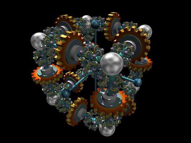 Machine, Mechanical, Engineering, Technology, Equipment