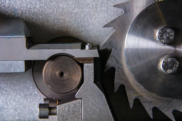 Industrial, Gears, Technology, Industry, Machine