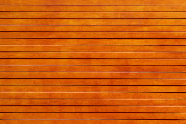 Wood, Red, Yellow, Orange, Wall, Closeup, Macro